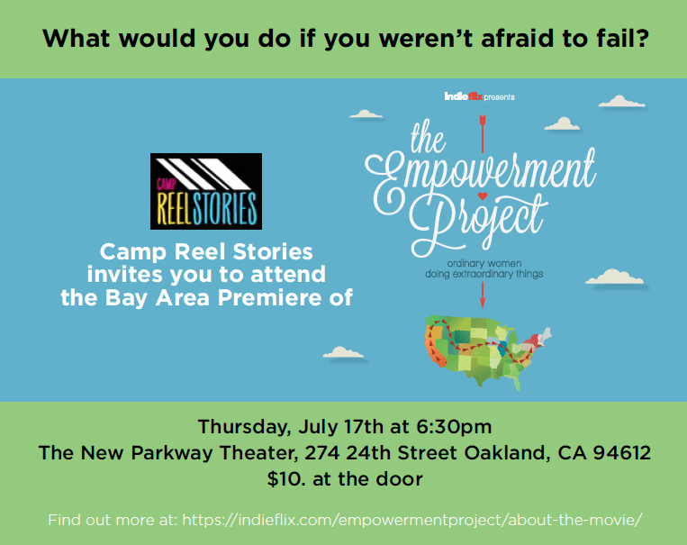 Save the Date: The Empowerment Project at the New Parkway
