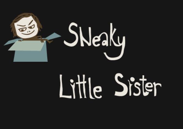 camp_reel_stories_youth_film_camp_Sponsor_5_2017_Sneaky_Little_Sister