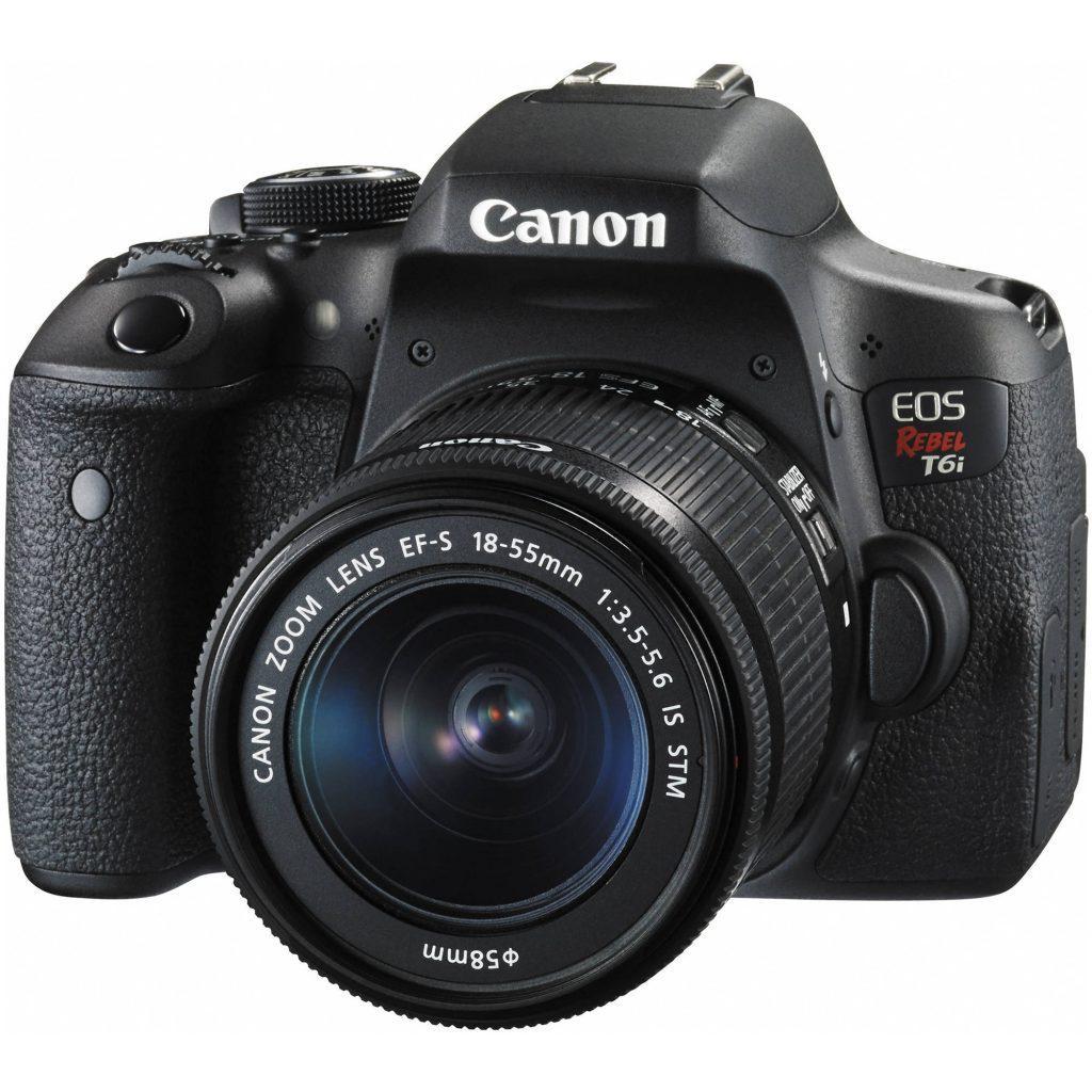 Camera- DSLR