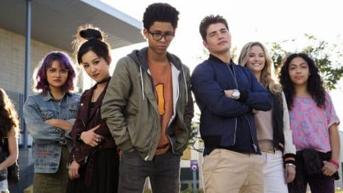 """Runaways"" Review"